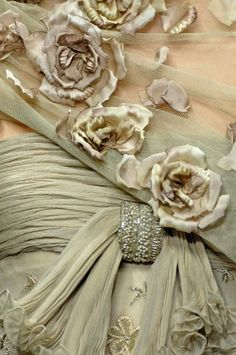 GOWN - Very Valentino Haute Couture s/s 2008