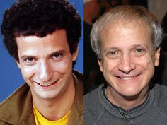 """'Welcome Back, Kotter's' Horshack, Ron Palillo, dies - ...  Ron Palillo, the class clown from """"Welcome Back, Kotter,"""" has died. The actor best known as Arnold Horshack from the 1970s sitcom was 63. TMZ reports the cause of death was a heart attack."""