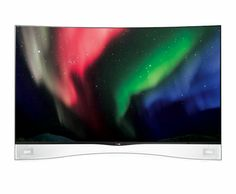 55 inches and only 4mm thin, the world's largest and slimmest OLED TV with picture quality that is sheer perfection. This is not an evolution. It's a brave new beginning.