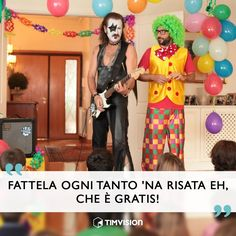 #TIMvision #BenvenutoPapà #cinema #EdoardoLeo #MarcoGiallini #film #comedy