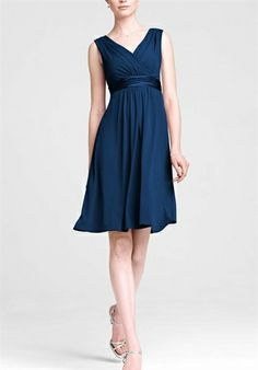 Could be super cute for my bridesmaids. It would definitely have to be in red, though.