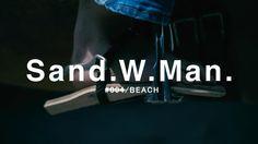 Sand. W. Man.  The Soloist/nonnative วาง typo ดี