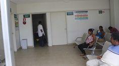 Centro de Salud es cada vez peor en Moyotzingo