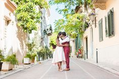A Honeymoon Photoshoot in Athens, in some of our favourite places in the old region underneath Acropolis. This will make you dream of the Greek islands! Greece Honeymoon, Greece Wedding, Athens Greece, Beautiful Couple, Engagement Photos, Photoshoot, Couples, Greek, Image