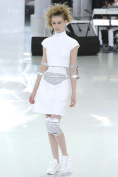 Chanel Couture Spring 2014 - Slideshow - Runway, Fashion Week, Fashion Shows, Reviews and Fashion Images - WWD.com