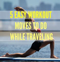 Image result for eating right while exercising and traveling