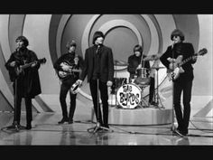 The Byrds  - Hey Joe  (1966)