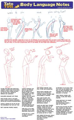 Just a quick little tutorial I threw together. For beginners trying to get a handle on how to go about drawing a body.... Photos courtesy of