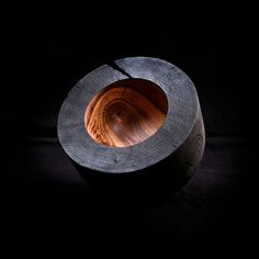 Woodturned Objects by Maciek Gasienica Giewont | OEN