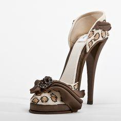Cake-Topper Designer Shoe CollectionOteri's Italian Bakery…From our family to your family with love!