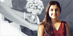 Starting at 23, this woman entrepreneur is looking for happy endings in the $38B wedding market