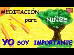 Mindfulness para niños - YouTube