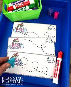Fairy Tale Activities Preschool - Planning Playtime