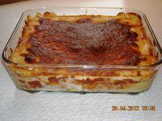 En verden af smag!: Lasagne