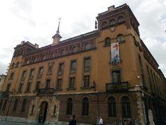 Patrimonio propone ampliar los trabajos arqueológicos en el Patio del Seminario Mayor de León   SoyRural.es