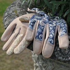 Ethel Jubilee Gloves - Garden Accessories at Harrod Horticultural http://www.harrodhorticultural.com/garden-accessories-tcid139.html