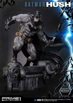 Batman Hush, Joe Madureira, Dc Comics, Hush Hush, Figurine Batman, Hand Fist, All Batmans, Pop Culture Store, Story Arc