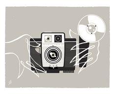 Kodak Brownie Twin 20