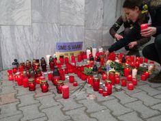 Sme radi, že ste sa prišli vyjadriť za zastavenie násilia na Ukrajine. Ďakujeme všetkým, ktorí prispeli do našej zbierky SOS Ukrajina. Vyzbierané peniaze použijeme na nákup zdravotného materiálu.