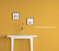 產品編號 :11WHHG-31044分類 : 類工藝材質 壁紙 / 線條線條 壁紙  產品名稱: 線條仿木片材質工藝壁紙 黃/黃褐   單價:NT$ 2857   單位 [ 捲 ]: 寬 70cm X 高1000cm   商品特性 : 阻燃材質 / 可溼擦 / 防光害  商品庫存 : 現貨  比利時進口 壁紙,黃色底色以金色珠光直線壓底模擬真實木片觸感,黃褐色浮雕直線搭配斜角,低調中創造視覺變化。 此系列可搭配「仿葉片木片材質工藝」系列使用。    12捲/2857 34284+4560=$40786