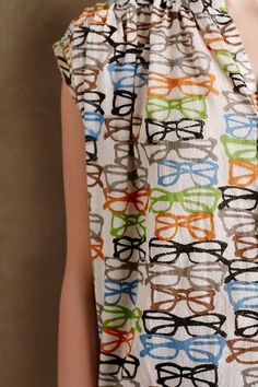 Spectacle Buttondown - anthropologie.com #anthrofave