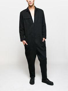 OAK boiler suit