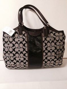 Coach-Tote-Brand-New-with-tag-F31444-RETAIL-328-00