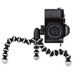 Joby Hybrid Gorillapod grau: Amazon.de: Kamera
