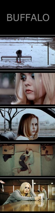 Buffalo 66. Vincent Gallo 1998 Drama Comedia. Estados Unidos