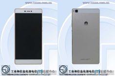 Novedad: El Huawei P8 finalmente parece que contará con el SoC Hisilicon Kirin 935