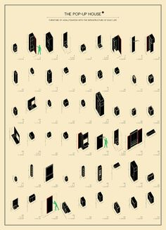 Galería - The POP-UP House / TallerDE2 Arquitectos - 13