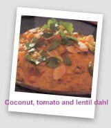 Lentil Dahl and Calas (a recipe for left over rice) Vegan Food, Vegan Recipes, Lentil Dahl, Slow Cooker Lentils, Table 19, Pregnancy Advice, Time Saving, Slow Cooker Recipes, Coconut