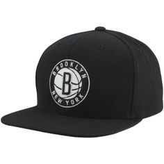60c0a12e0eb2cd Find NBA Brooklyn Nets Hats at Scheels Fan Shop and show that you are a fan  with fast shipping and easy returns! NBA Caps   Hats