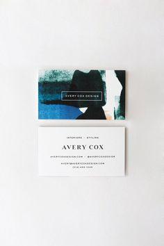 Avery Cox Interior Design – Go Forth