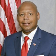 Greensboro police Capt. Shon Fitzgerald Barnes has been hired as deputy police chief with the Salisbury Police Department.  He is an alum of Elizabeth City State and a PhD candidate at North Carolina A&T.
