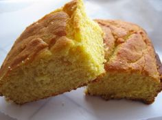 CATHY JUSTICE'S BEST OF SHOW BLUE RIBBON CORNBREAD / soak the cornmeal with the buttermilk the night before