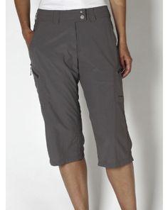 Women's Nomad™ Dig'r Capri....lightweight exofficio clothing....love these