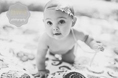 """September 23rd """"One A Day"""" goes to Hwg Photography! LearnShootInspire.com #baby #photography"""