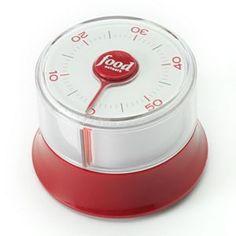 Food Network 60-minute Kitchen Timer $19.99