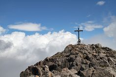 #Wanderung Lechleiten – Biberkopf: http://www.downhillhoppers.com/?p=6873