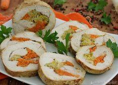 Bagel, Baked Potato, Camembert Cheese, Sushi, Baking, Ethnic Recipes, Food, Bakken, Essen