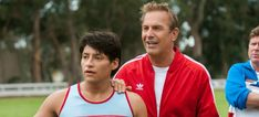 MCFARLAND, USA is an inspiring sports story based on true events. Jim White is a coach who's takes a teaching position in the tiny town of McFarland, CA. The dominantly Hispanic town has limited futures for its people. But Jim notices that many McFarland students, who also work in the fields as pickers, are amazingly fast runners. Jim begins a cross-country running team who will compete with other teams from much bigger schools. McFarland's team inspires with skill, perseverance, hard work. Kevin Costner, New Movies, Movies To Watch, Jim White, Renaissance And Reformation, Office Movie, The Last Ship, Family Movie Night, Family Movies