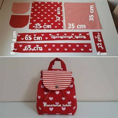 Diy Sewing Projects, Sewing Projects For Beginners, Sewing Tutorials, Sewing Crafts, Sewing Hacks, Techniques Couture, Sewing Techniques, Diy Bags Purses, Diy Couture