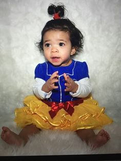 Angie Rodriguez Photography..Snow White