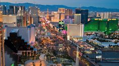 The Strip Vacations: Package & Save up to $570 | Expedia