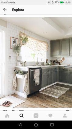 Finestra SOPRA il lavello della cucina ❤❤❤