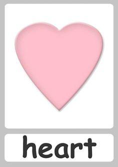 shape-flashcards-heart