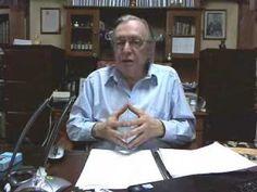 Conversa filosófica com Olavo de Carvalho