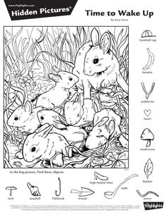 2016년 4월 숨은그림찾기 9페이지, 어린이 숨은그림찾기, Hidden Pictures : 네이버 블로그 Emoji Coloring Pages, Monster Coloring Pages, Bible Coloring Pages, Alphabet Coloring Pages, Coloring Books, Hidden Object Games, Hidden Objects, Hidden Pictures Printables, Hidden Picture Puzzles