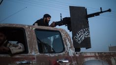 SYRIA - The US-led international coalition is transferring a group of Daesh terrorists to Hassaké, Syria. Residents of the Syrian town of Hassaké say on Wednesday (February that they have seen American helicopters evacuating elements of Fall To Pieces, Arab Spring, Al Qaeda, Islamic World, Photo Essay, About Uk, Troops, Britain, The Neighbourhood